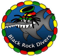 Black Rock Divers Tobago